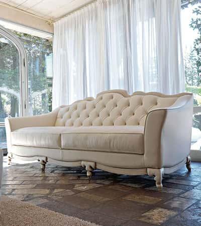 Divani classici - Danti divani