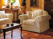 divani e poltrone danti