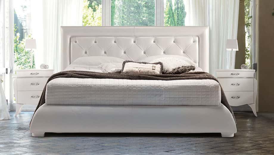 Letti con contenitore - Danti divani