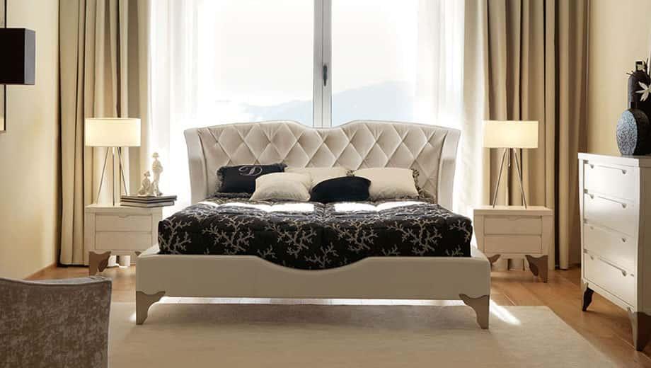 imbottiti in tessuto - Danti divani